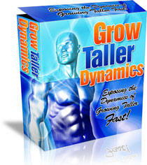 Grow Taller Dynamics Review By Dr. Philip Miller